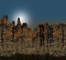 3853 by peter holme III