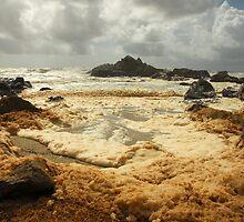 Storm Sludge by Steve Ramsay