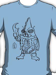 Daikaiju Rook T-Shirt