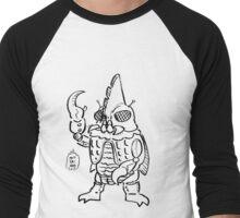 Daikaiju Rook Men's Baseball ¾ T-Shirt