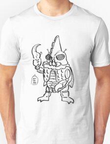 Daikaiju Rook Unisex T-Shirt
