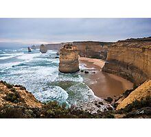 Twelve Australia Photographic Print