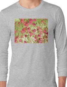 soft blossoms Long Sleeve T-Shirt
