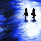 Canter by moonlight by Margaret Sanderson