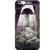 Deeper iPhone Case/Skin