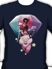 Here to Save the Day! T-Shirt
