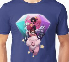 Here to Save the Day! Unisex T-Shirt