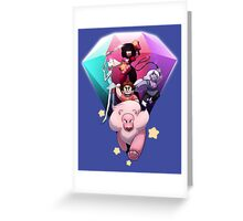 Here to Save the Day! Greeting Card
