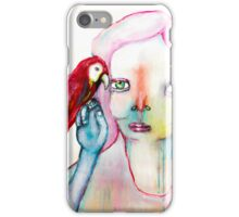 """""""One day but not Today"""" iPhone Case/Skin"""