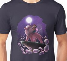 Crystal knight Unisex T-Shirt
