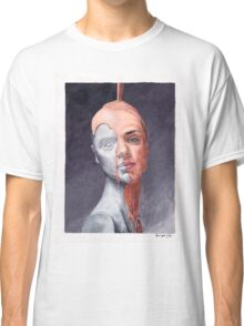 Contrasting Classic T-Shirt
