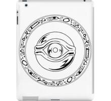 Millennium Eye  iPad Case/Skin