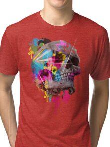 Remaining Imagination (vintage) Tri-blend T-Shirt