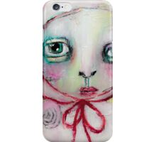 """My Childish Woes""  iPhone Case/Skin"