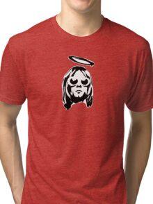 GRUNGE DESIGN 1 Tri-blend T-Shirt