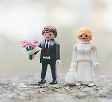Wedding playmobil  by lauraarroyo