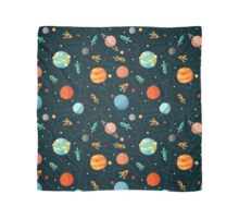 Space Adventure Scarf