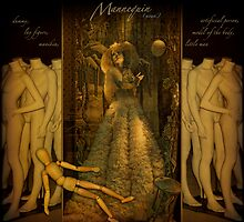 Mannequin by egold