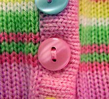Candy Cardi by Kylie Newton