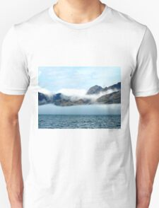 Clouds Rolling In Unisex T-Shirt