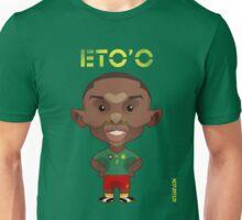 Eto'o Cameroon Unisex T-Shirt