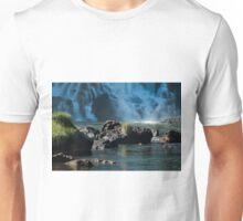 Base of the Falls Unisex T-Shirt