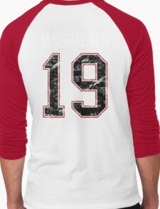 Deschain 19 Men's Baseball ¾ T-Shirt