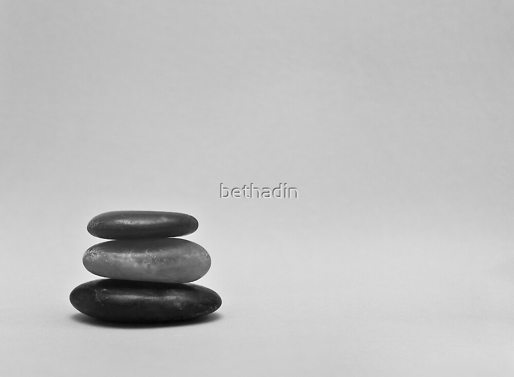 pebbles by bethadin
