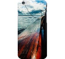 Port iPhone Case/Skin