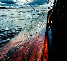 Port by John Samson