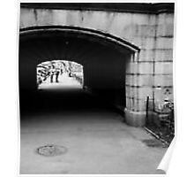 central park. Poster