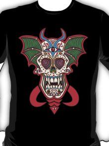 Undead Sugar Skull T-Shirt