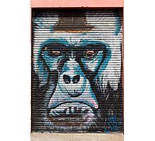 SYDNEY GRAFFITI 11 Photographic Print