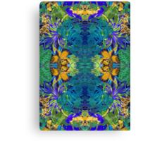 Orchid Jungle Ed. 1 Canvas Print