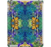 Orchid Jungle Ed. 1 iPad Case/Skin