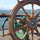 The Captain's View by CherylBee