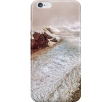 Glacier Valley iPhone Case/Skin