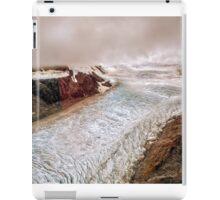 Glacier Valley iPad Case/Skin