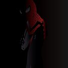 Superior Spider-Man by caseyjennings