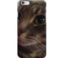 Kitty Love  iPhone Case/Skin