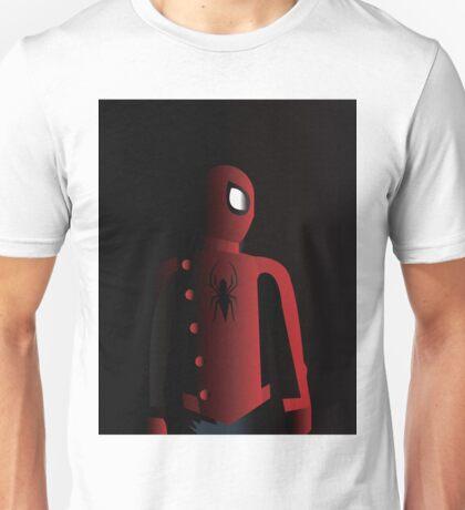 Last Stand Spider-Man Unisex T-Shirt
