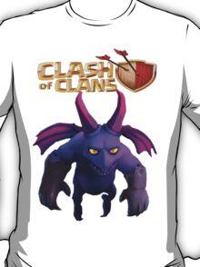 COC minion T-Shirt