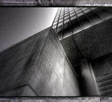 Montreal architecture by Jean-François Dupuis