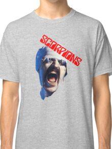Scorpions  Classic T-Shirt