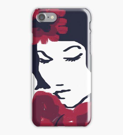 Izzy. iPhone Case/Skin