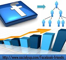 How to get A Buy Targeted Facebook Friends? by SocialYupp