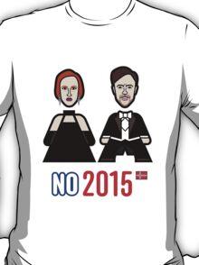 Norway 2015 T-Shirt