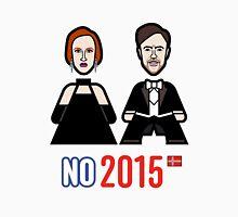 Norway 2015 Unisex T-Shirt