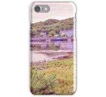 Clifden Bay, Connemara, Galway, Ireland iPhone Case/Skin