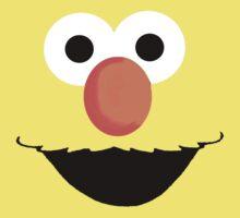 Elmo Baby Tee